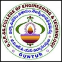 GVR and S College of Engineering and Technology, [GVRSCET] Guntur logo