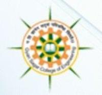 Gyan Sagar College of Engineering, [GSCE] Bhopal logo