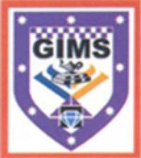 Gyanveer Institute of Management and Science, [GIMS] Sagar logo