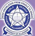 Hamidia Girls Degree College, [HGDC] Allahabad logo