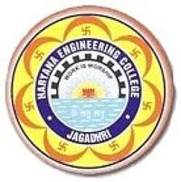 Haryana Engineering College, [HEC] Yamuna Nagar logo