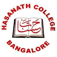 Hasanath College for Women, [HCW] Bangalore logo