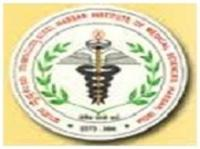 Hassan Institute of Medical Sciences, [HIOMS] Hassan logo
