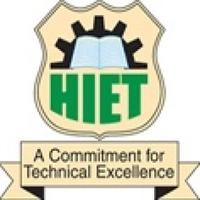 Hasvita Institute of Engineering and Technology, [HIET] Rangareddi logo