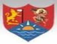 HH The Rajahs college, [HHTR] Pudukkottai logo