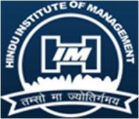 Hindu Institute of Management, [HIM] Sonepat logo