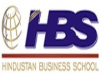 Hindustan Business School, [HBS] Bangalore logo