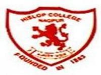 Hislop College, [HC] Nagpur logo