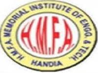 HMFA Memorial Institute of Engineering and Technology, [HMFAMIET] Allahabad logo