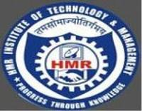 HMR Institute of Technology and Management, New Delhi logo