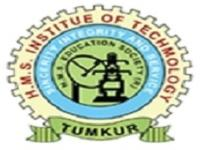 HMS Institute of Technology, [HMSIT] Tumkur logo