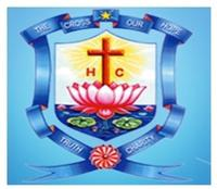 Holy Cross College [Autonomous], [HCCA] Tiruchirappalli logo