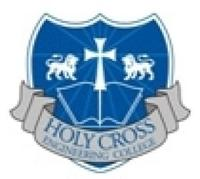 Holy Cross Engineering College, [HCEC] Thoothukudi logo