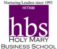 Holy Mary Business School, Hyderabad logo