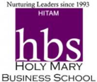 Holy Mary Business School, Hyderabad logo
