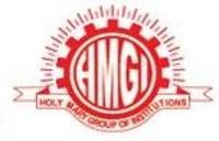 Holy Mary Institute of Technology, [HMIT] Hyderabad logo