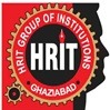 HRIT Group of Institutions, Ghaziabad logo