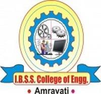 IBSS College of Engineering, [IBSSCE] Amravati logo
