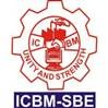 ICBM School of Business Excellence, Hyderabad logo