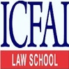 ICFAI Law School, Hyderabad logo