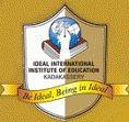 IDEAL College For Advanced Studies, [ICAS] Malappuram logo