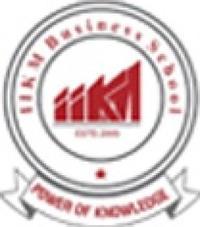 IIKM Business School, [IIKMBS] Chennai logo