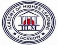 IILM Academy of Higher Learning, [IILMAHL] Noida logo