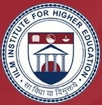 IILM Institute for Higher Studies, [IILMLR] New Delhi logo