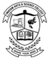 Imayam College of Arts and Science, [ICAS] Trichy logo
