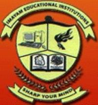 Imayam College of Engineering, [ICE] Trichy logo