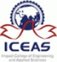 Impact College of Engineering and Applied Sciences, [ICEAS] Bangalore logo