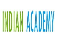 Indian Academy Group Of Institutions, Bangalore logo