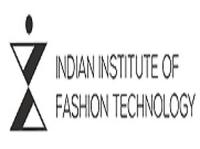 Indian Institute of Fashion Technolgy, [IIFT] Kolar logo