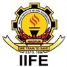 Indian Institute of Fire Engineering, [IIFE] Nagpur logo