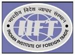 Indian Institute of Foreign Trade, [IIFT] Delhi  logo