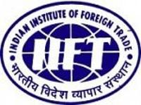 Indian Institute of Foreign Trade, [IIFT] Kolkata logo