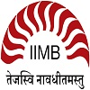 Indian Institute of Management, [IIM] Bangalore logo