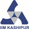 Indian Institute of Management, [IIM] Kashipur