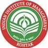 Indian Institute of Management, [IIM] Rohtak
