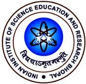 Indian Institute of Science Education and Research, [IISER] Bhopal logo