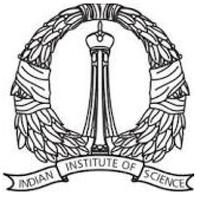 Indian Institute of Science, [IIS] Bangalore logo