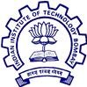 Indian Institute of Technology, [IIT] Bombay  logo