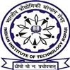 Indian Institute of Technology, [IIT] Ropar logo