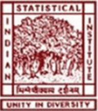 Indian Statistical Institute, [ISI] Mumbai logo