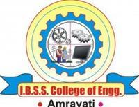 Indira Bahuuddeshiya Shikshan Santa Buldhana's College of Engineering, [IBSSBCE] Amravati logo