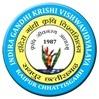 Indira Gandhi Agricultural University, Raipur logo