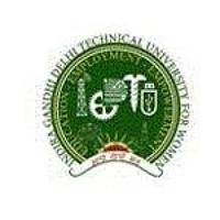 Indira Gandhi Delhi Technical University for Women, [IGIT] logo