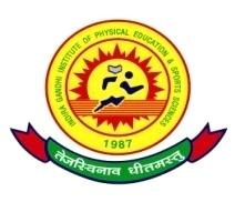 Indira Gandhi Institute of Physical Education and Sports Science, New Delhi logo