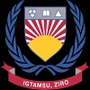 Indira Gandhi Technological and Medical Sciences University, SSB Gate Campus, [IGTAMSU] Ziro logo