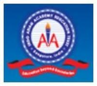 Indo Asian Academy Degree College, [IAADC] Bangalore logo